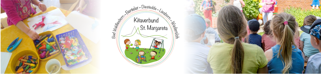 Kindertageseinrichtungen St. Margareta Wadersloh
